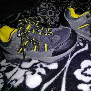 Air balance toddler 7 shoes